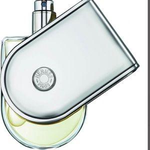 Hermes Accessories - Voyage de Hermes empty refillable bottle